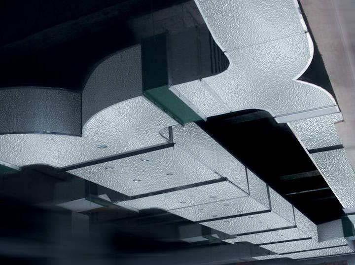 四川中央空调风管生产