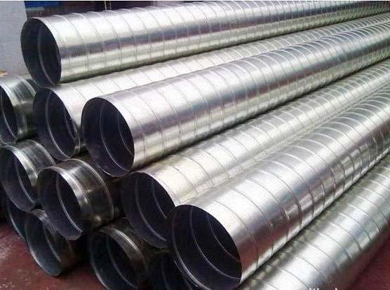 干货速看;不锈钢风管的工艺原理,制定方案等等
