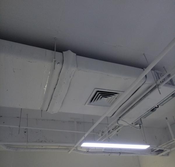 四川..空调通风管