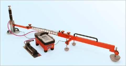 铁路仪器设备