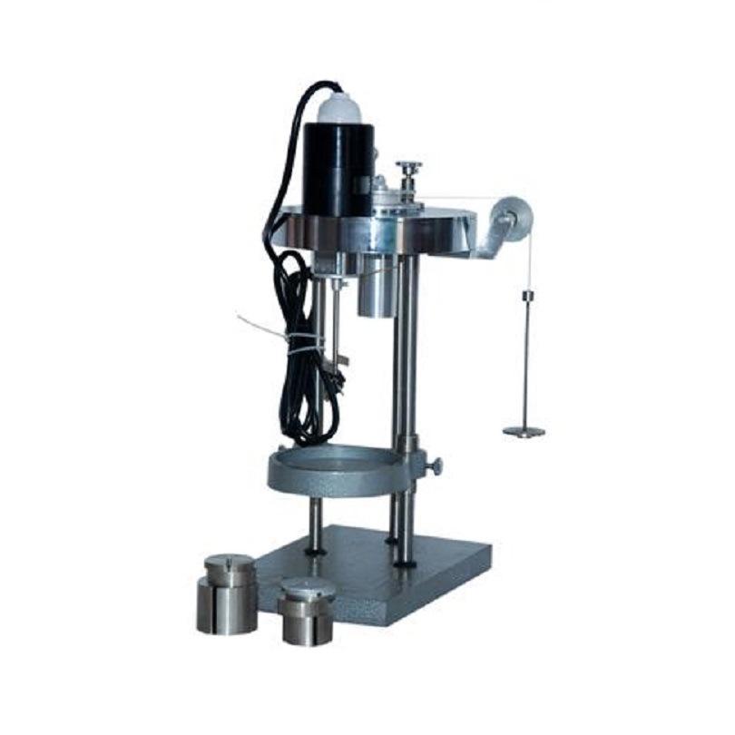 四川防水檢測儀器-QNZ型斯托默粘度計
