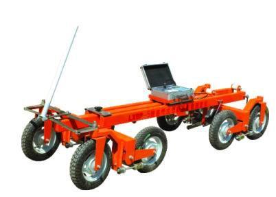 四川铁路仪器销售-连续式八轮平整度仪