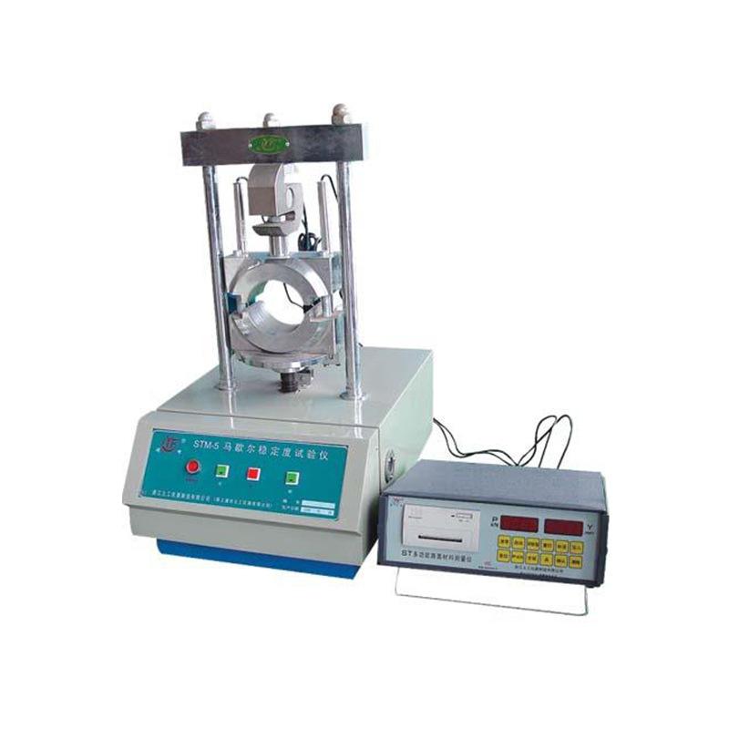 四川沥青试验仪器