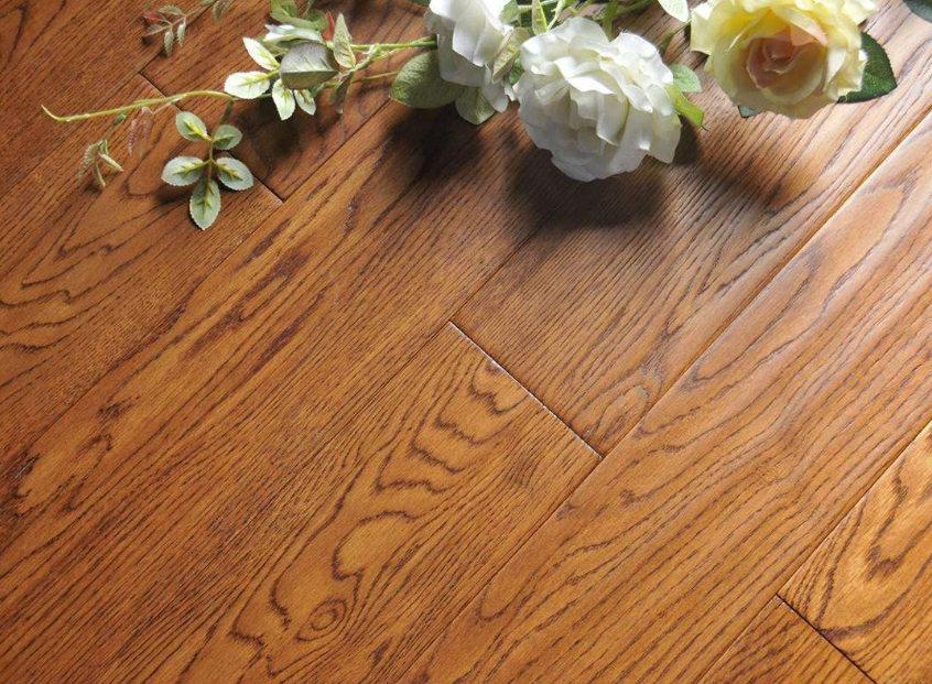 木地板安装工艺方法 你知道吗?