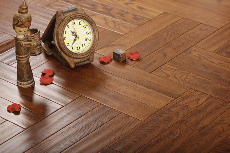 成都实木地板真的越是重量级就越好吗?