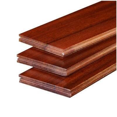 成都实木地板颜色如何选?看完这篇就知道!