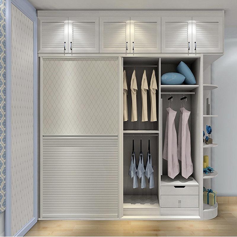 成都定制衣柜如何选择?不花冤枉钱就要注意这四点!