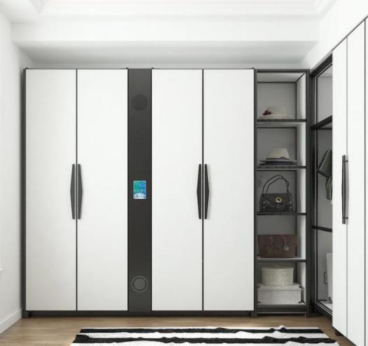 成都定制衣柜用哪种板材.环保?看看你家衣柜板材有没有选错!