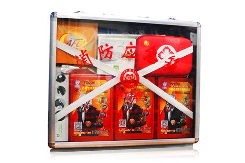 家庭医疗箱消防应急包