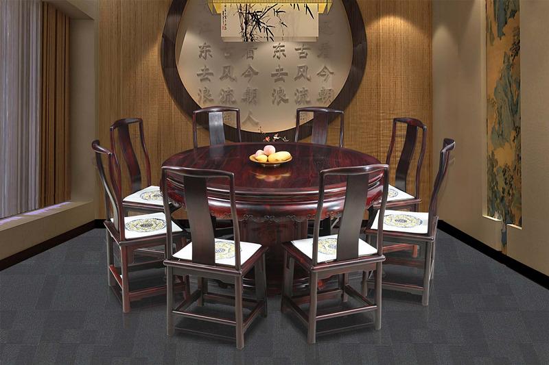 西安红酸枝家具