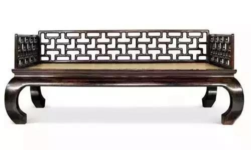 陕西缅甸花梨木家具