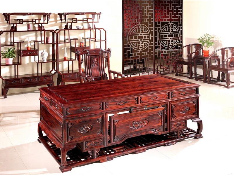 阔叶黄檀(黑酸枝)沙发和非洲黑酸枝的区别有哪些?