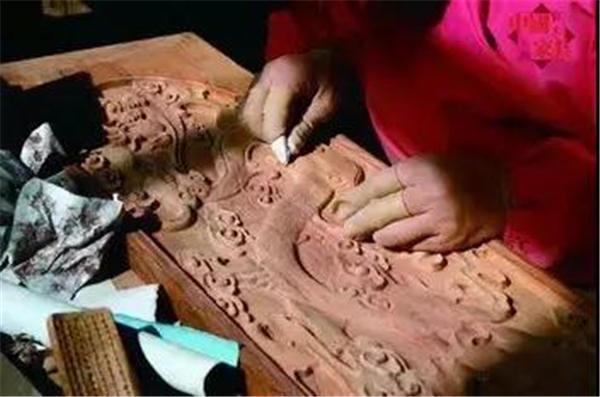 从原木到成品,细说红木家具制作的7大工序流程