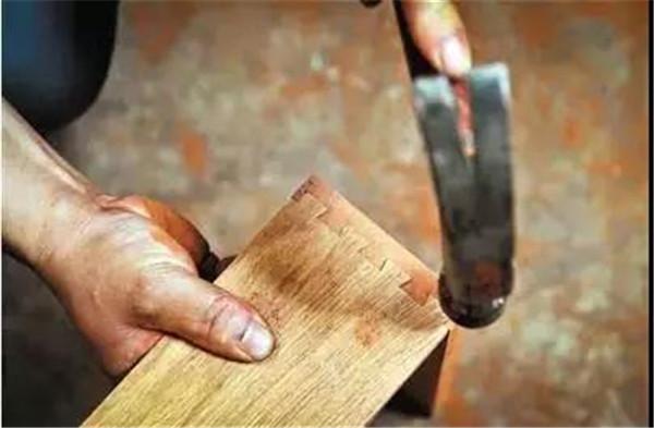 榫卯——中国传统家具的灵魂
