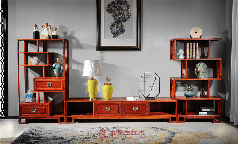 木灵生红木家具