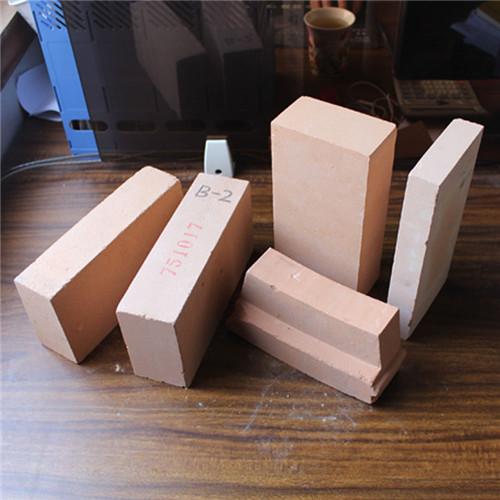 河南耐火材料-輕質粘土保溫磚