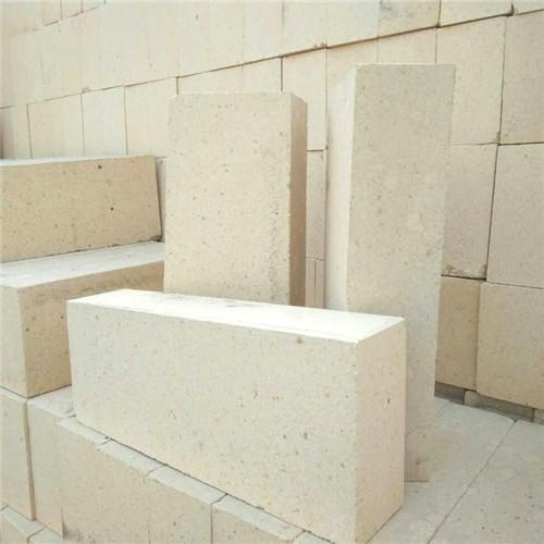 河南耐火磚-特級高鋁磚