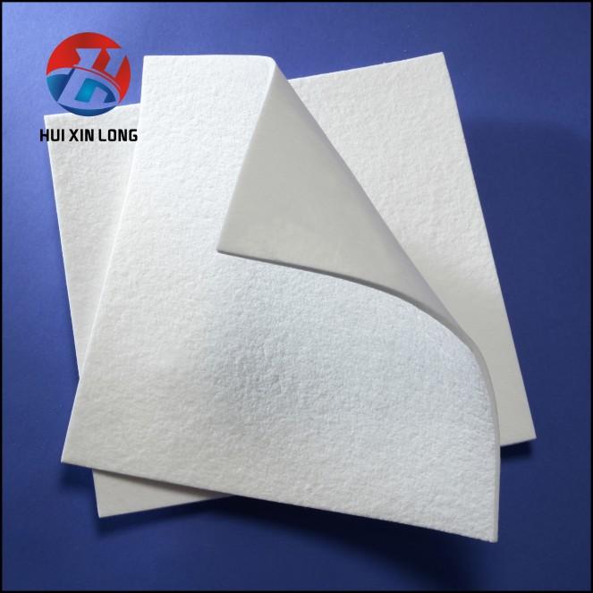 耐火材料-矽酸鋁纖維毯
