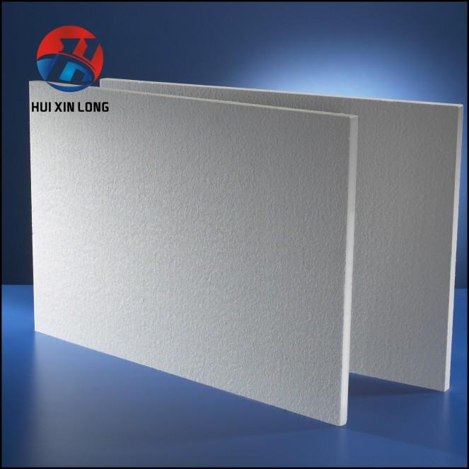 河南耐火材料-矽酸鋁纖維闆