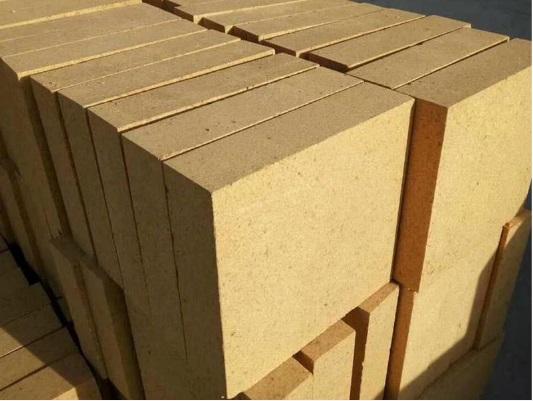 河南耐火材料—粘土砖