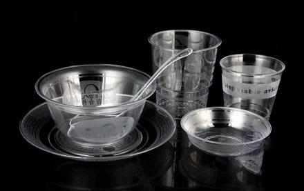 湖北一次想塑料杯