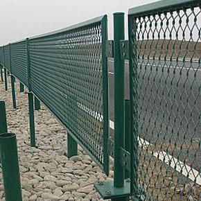 防护栅栏厂家