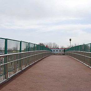 内蒙古桥梁防护栏网