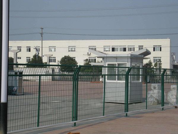内蒙古路强五金网栏有限公司公司环境