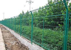 内蒙古防护栅栏厂家