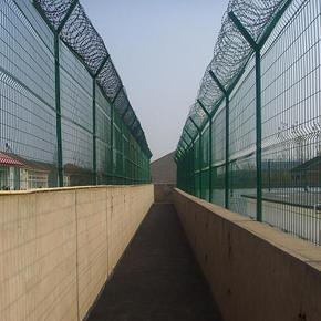 内蒙古监狱防护网