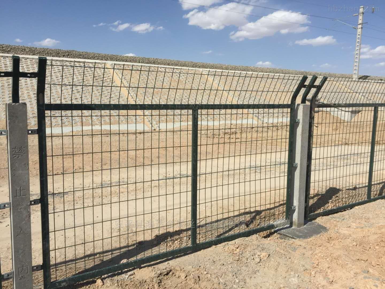 内蒙古防护栅栏