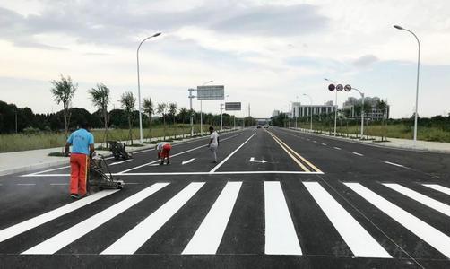 新疆道路标线涂料