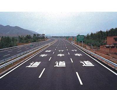 不同道路的道路标线的涂料有什么讲究