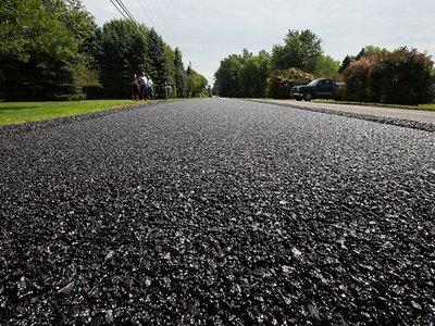 高科技道路修补材料的特点及用途