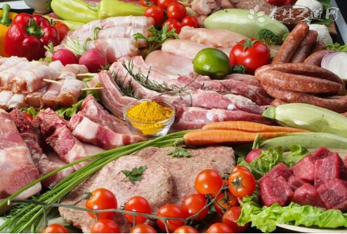 对于羊肉泡馍的营养价值,阿力麦告诉你