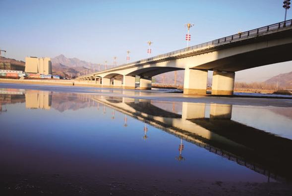 橋梁工程配套