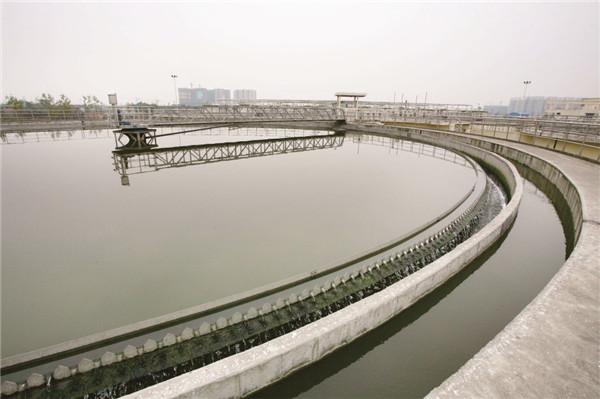 污水池防腐配套