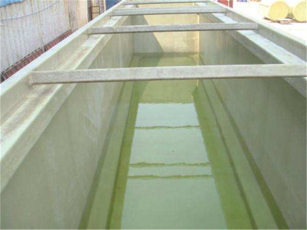 污水池防腐方案