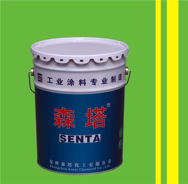 水性氟碳漆