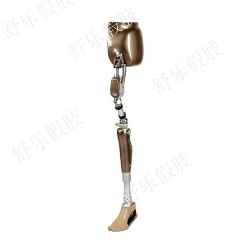 河南大腿假肢-髋离断假肢