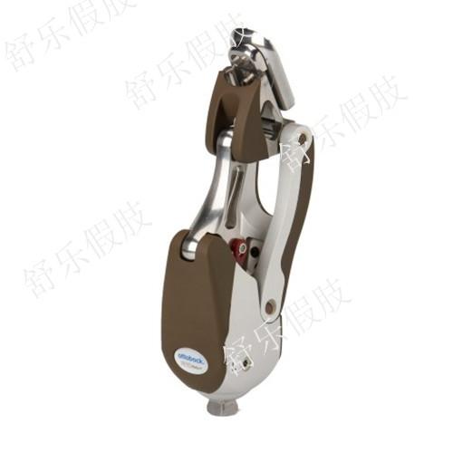 Helix3D 高性能仿生液压髋关节系统