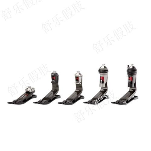 Triton系列碳纤分趾储能脚