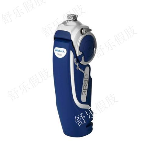 3R80承重屈膝阻尼回转式液压膝关节