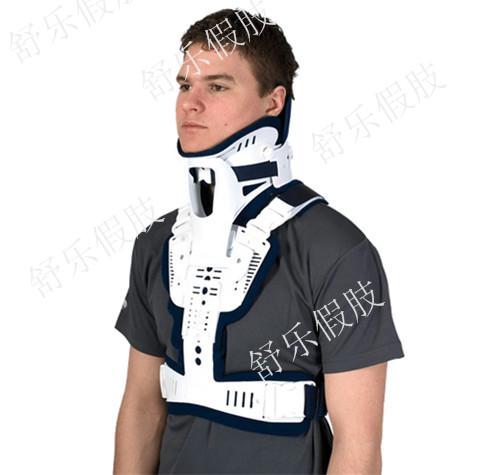 迈阿密JTO胸椎延伸矫形器