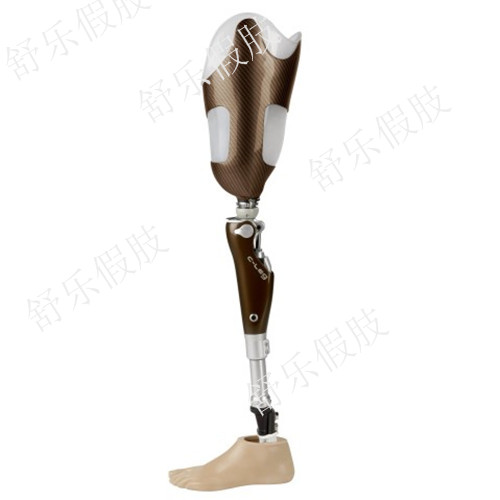 河南大腿假肢