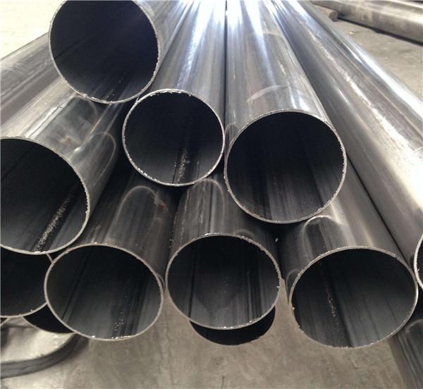 焊管焊材选用标准