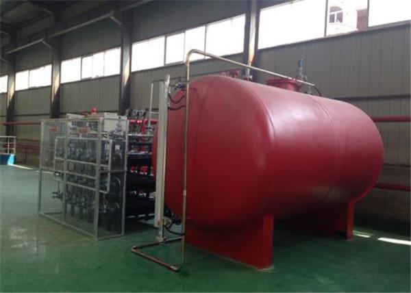 贵州消防气体顶压设备安装