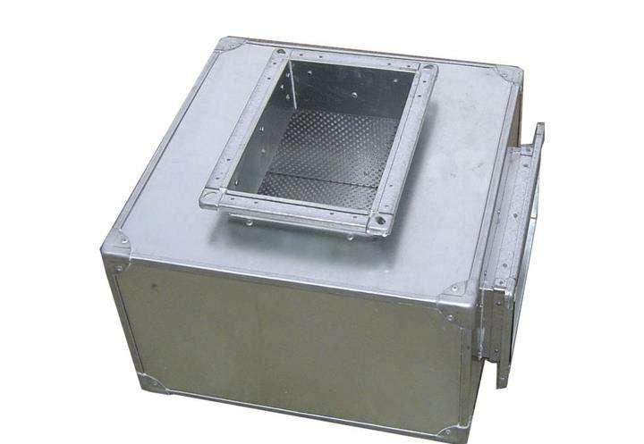六盘水静压箱
