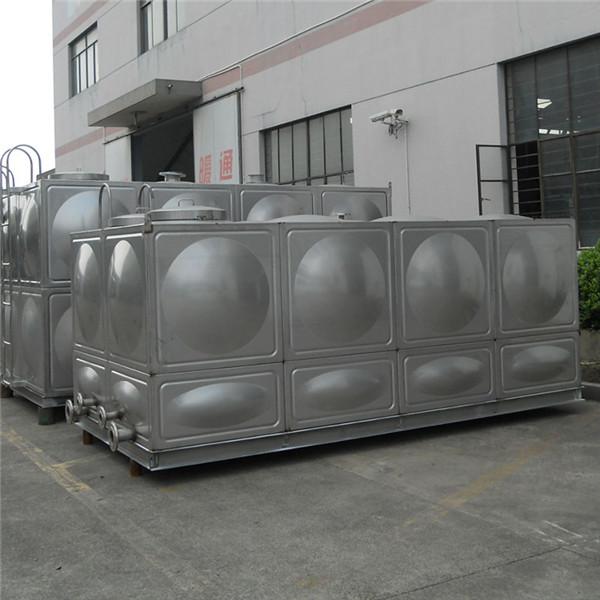不锈钢水箱方形