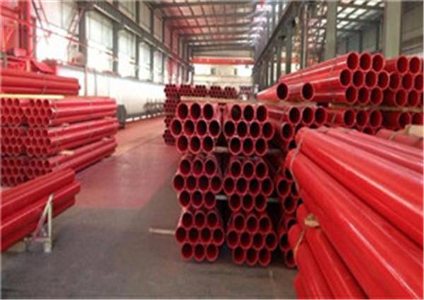 贵州涂塑钢管
